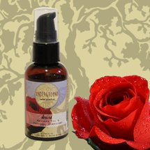Underground Naturals Desire Oil, All Natural Personal Lubricant and Massage Oil